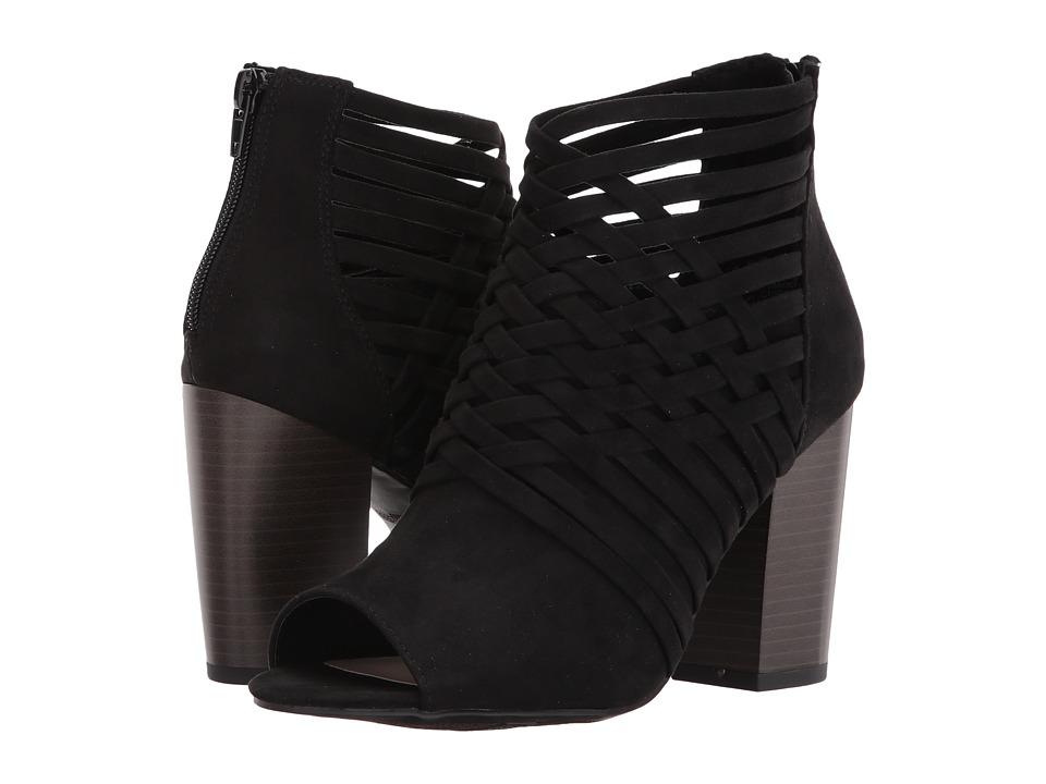 Fergalicious - Jonah (Black) Women's Shoes