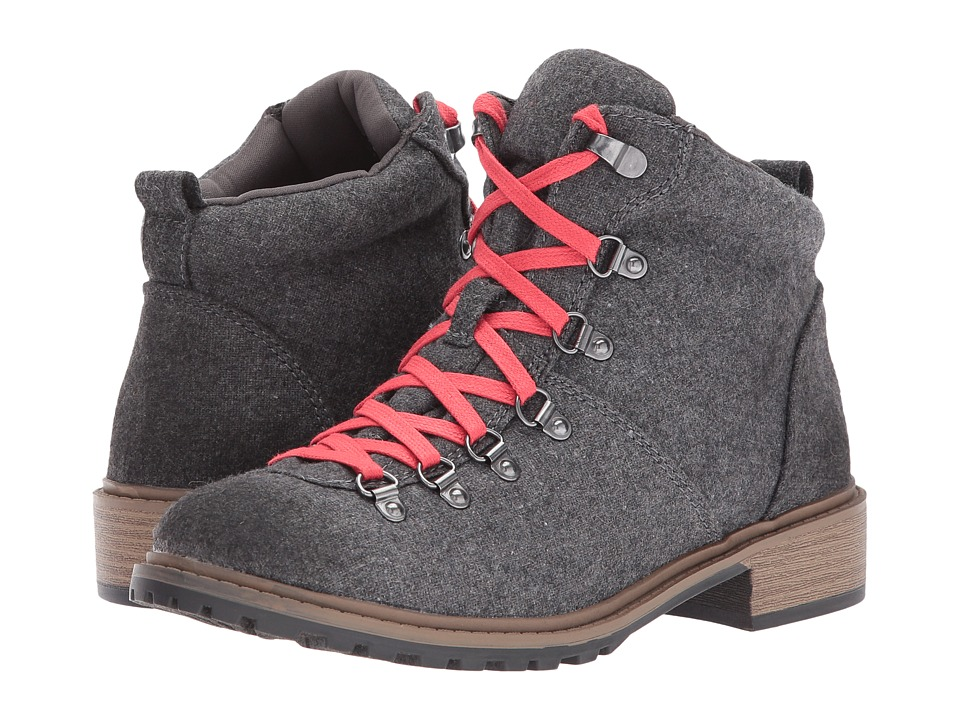 Fergalicious Mountain (Grey) Women