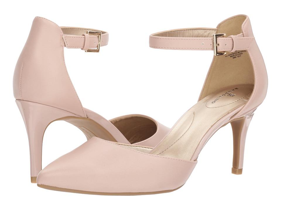 Bandolino Ginata (Dusty Pink Super Nappa PU) Women