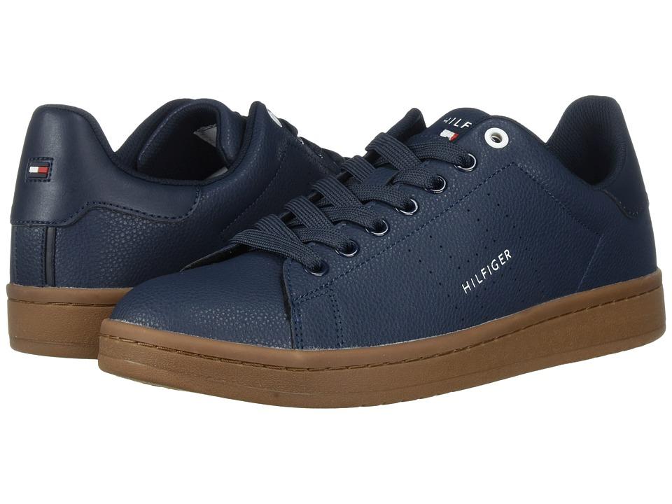 Tommy Hilfiger - Liston (Navy 1) Men's Shoes