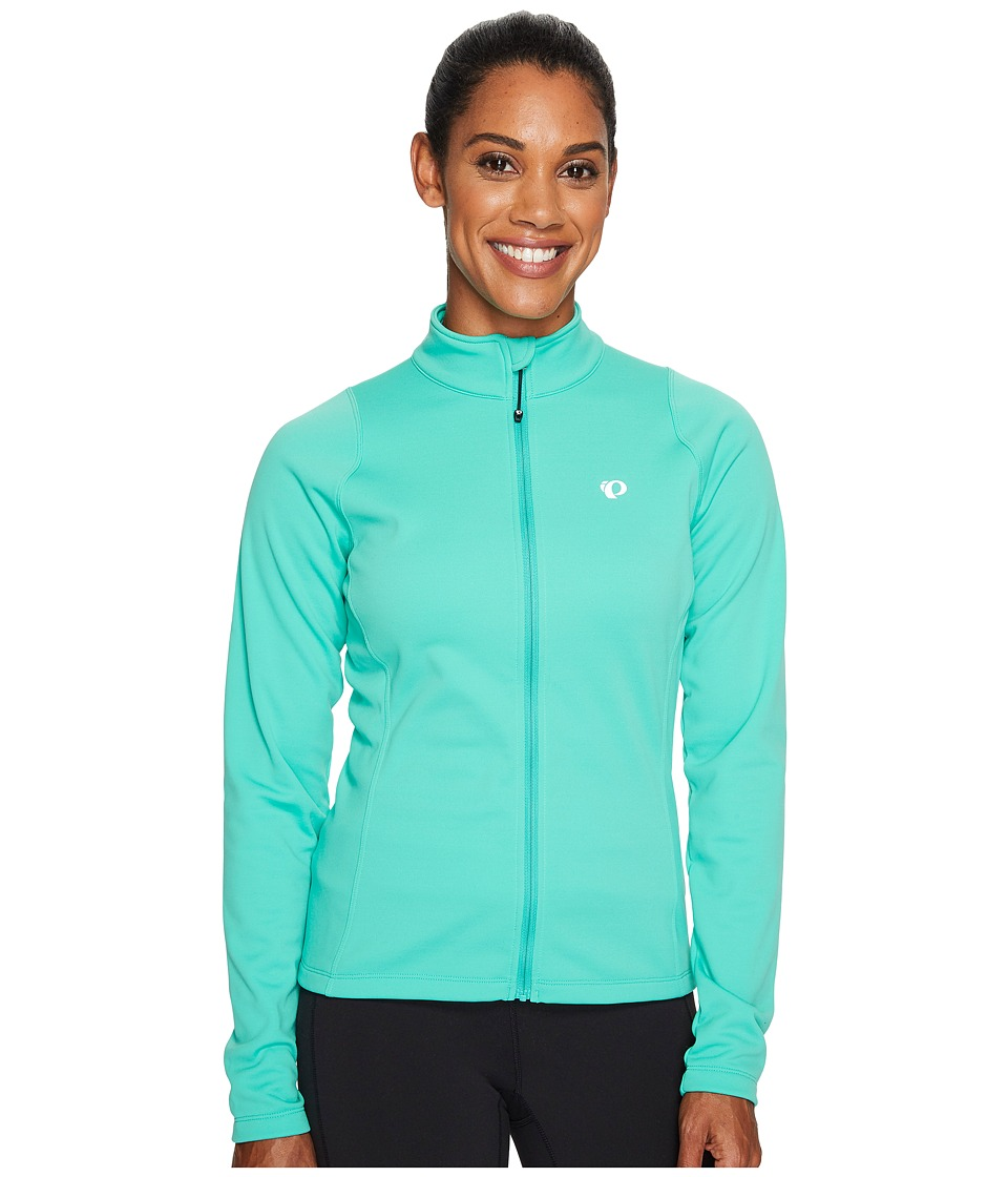 Pearl Izumi - Select Thermal Jersey (Gumdrop) Women's Clothing