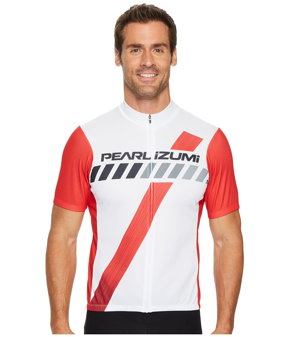 Pearl Izumi - Select Limited Jersey (Flashback True Red) Men's Clothing