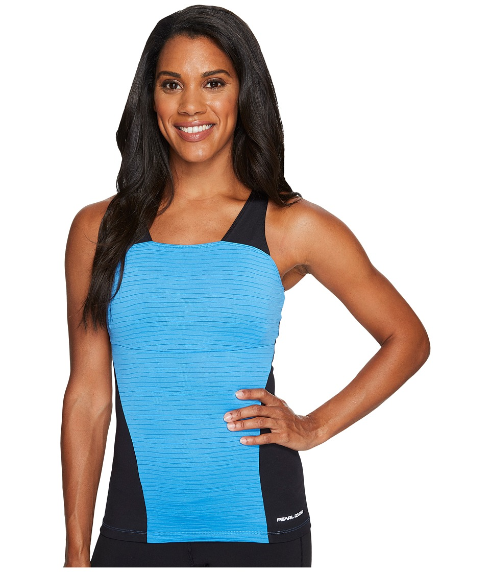 Pearl Izumi - Ultrastar Cami (Black) Women's Clothing