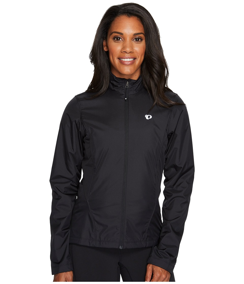 Pearl Izumi - Select Thermal Barrier Jacket (Black) Women's Jacket