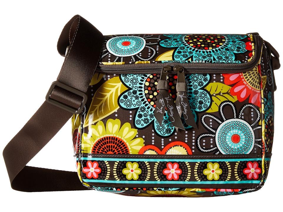 Vera Bradley - Stay Cooler (Flower Shower) Bags