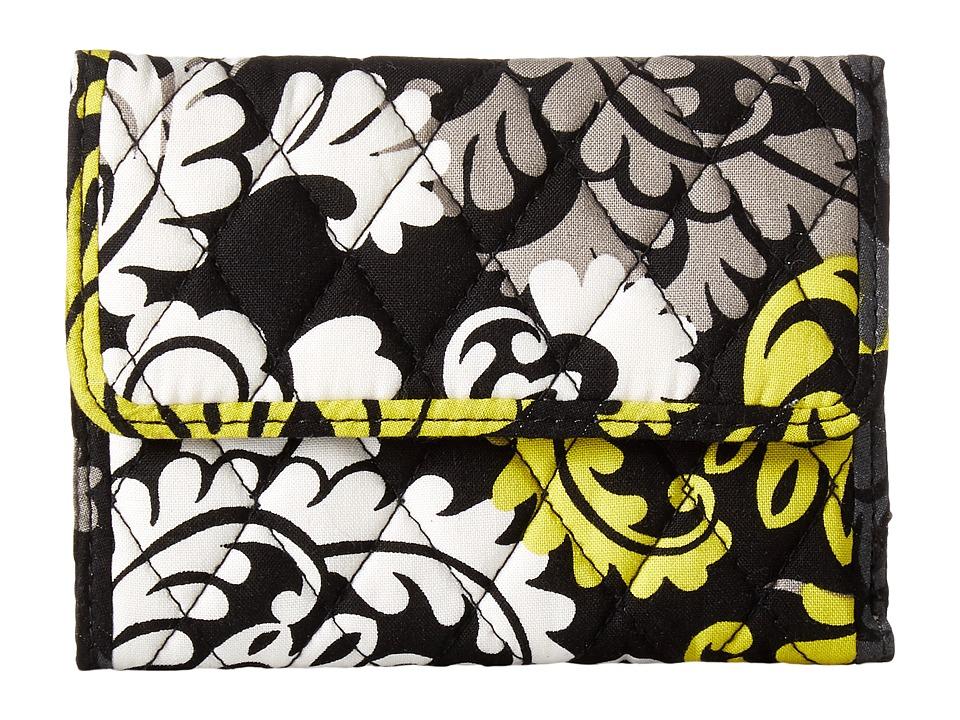 Vera Bradley - Euro Wallet (Baroque) Wallet Handbags