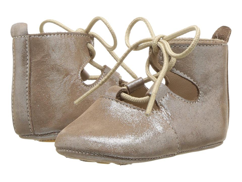 Elephantito Emma Flats (Infant/Toddler) (Blush) Girls Shoes