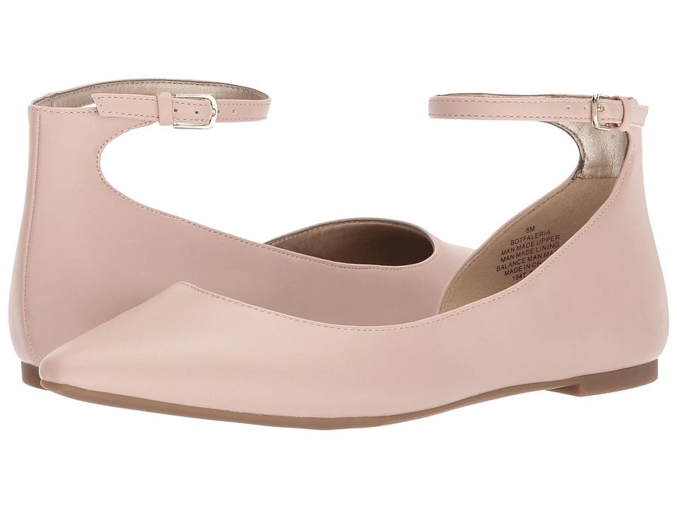 Bandolino Faleria (Dusty Pink Super Nappa PU) Women
