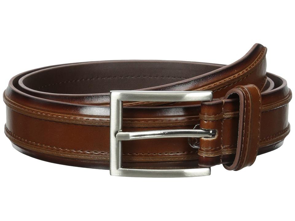 Florsheim - 2096C (Saddle Tan) Men's Belts