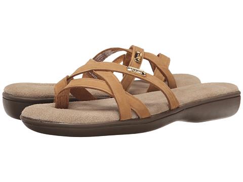 Bass - Sharon (Tan) Women's Sandals