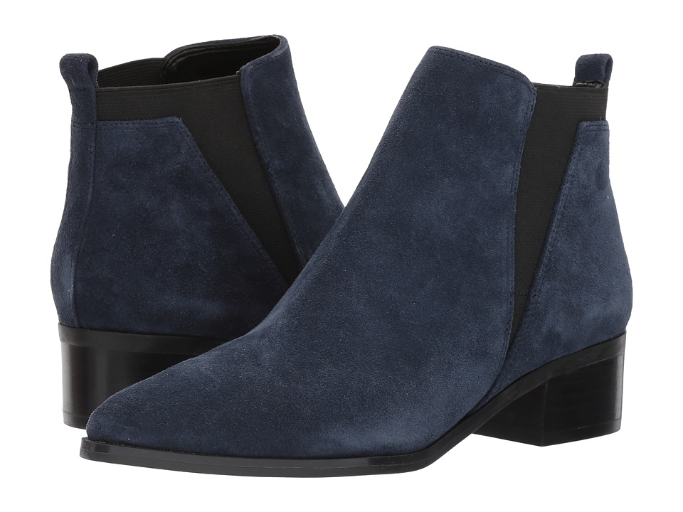 Marc Fisher - Ignite (Navy) Women's Shoes