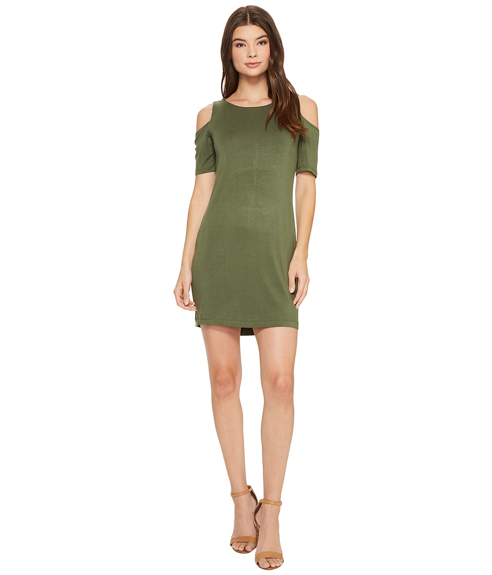 Tart - Rosie Dress (Thyme) Women's Dress