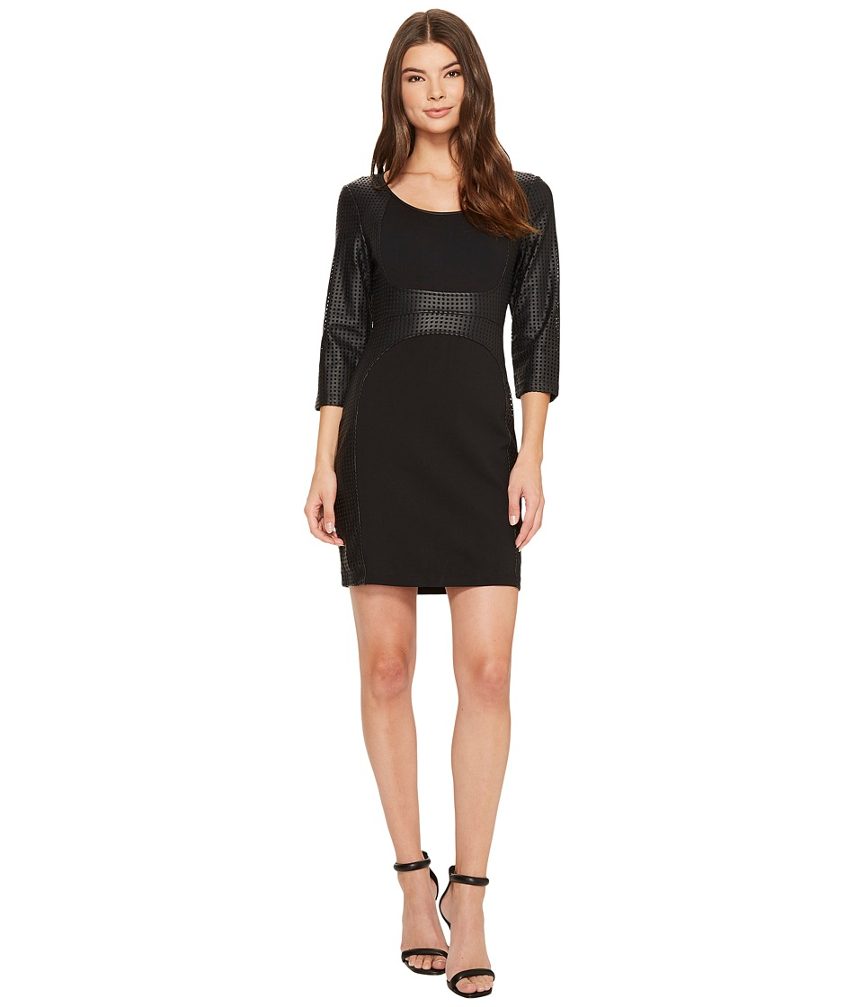 Tart - Roxy Dress (Black) Women's Dress