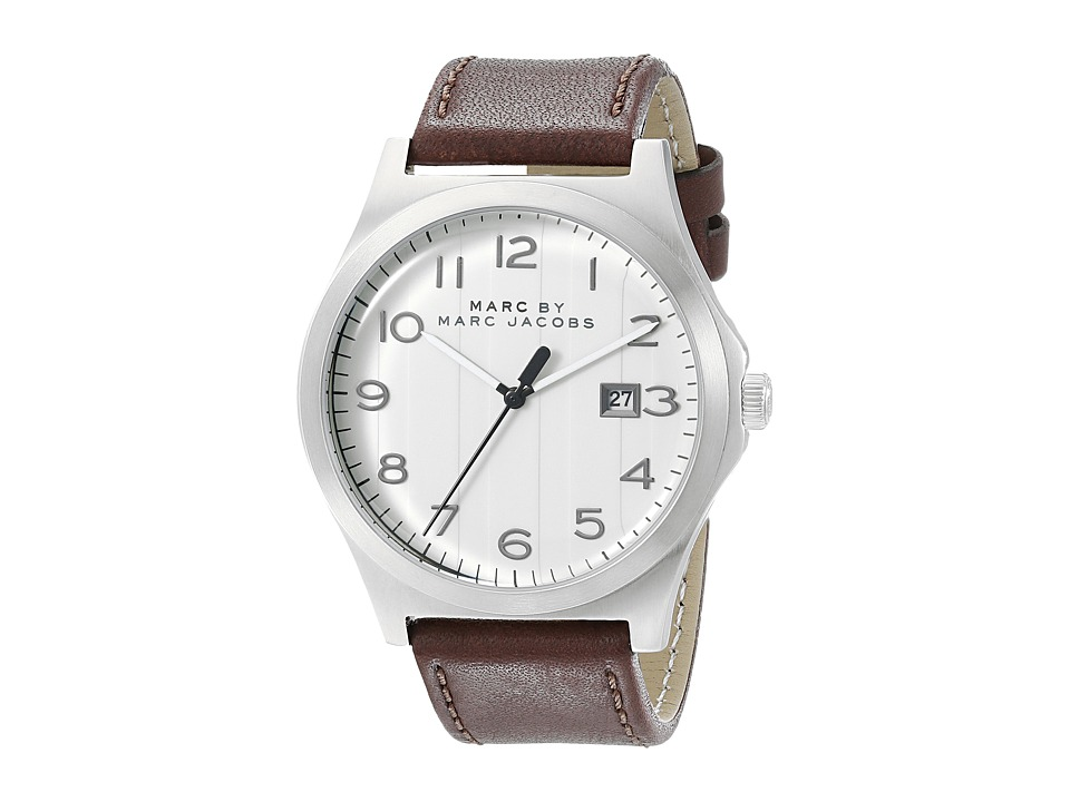 Marc by Marc Jacobs - Jimmy (Brown) Watches