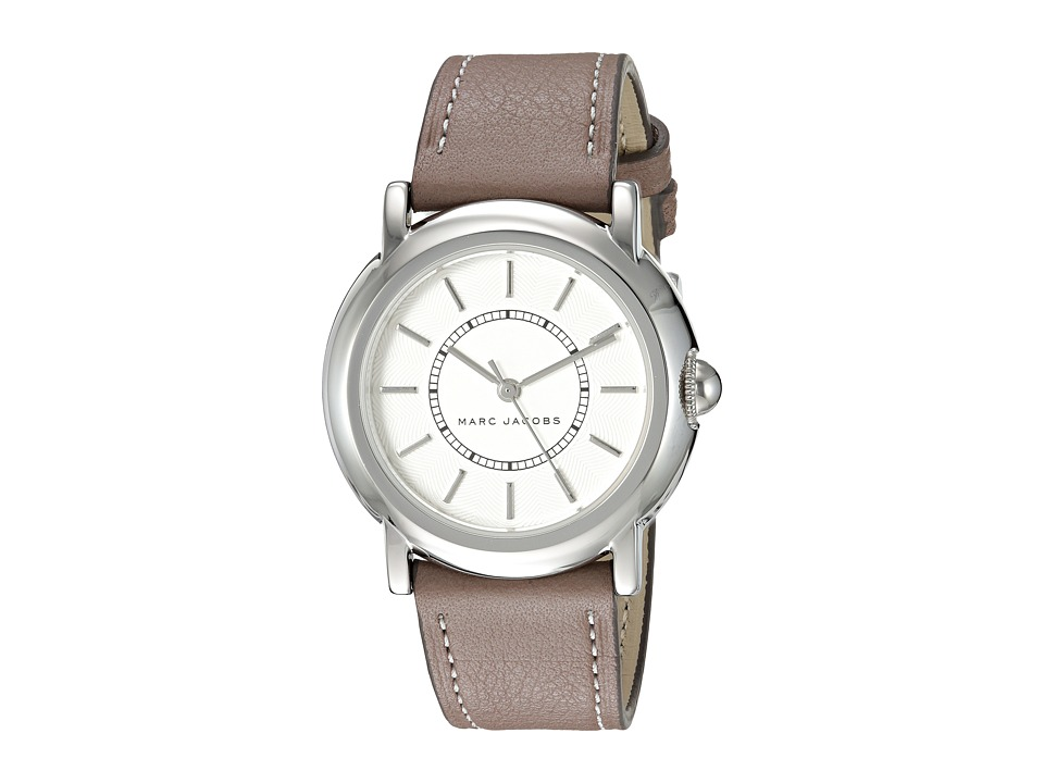 Marc by Marc Jacobs - Courtney (Grey) Watches