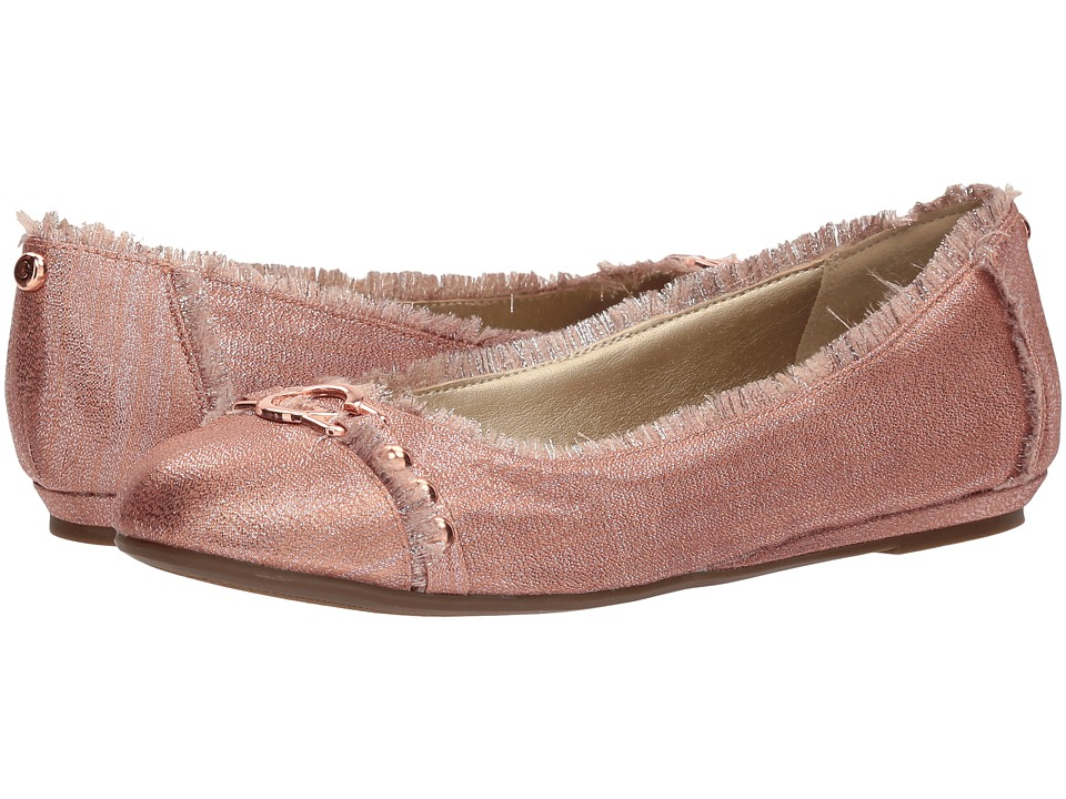 G by GUESS Finland (Rose Gold Fabric) Women