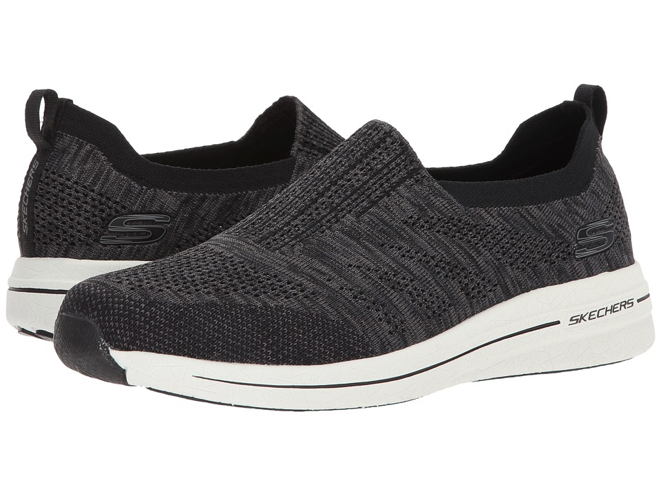 SKECHERS - Burst 2.0 Haviture (Black 2) Men's Shoes