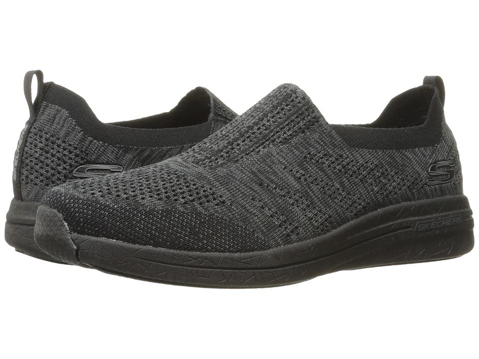 SKECHERS - Burst 2.0 Haviture (Black) Men's Shoes