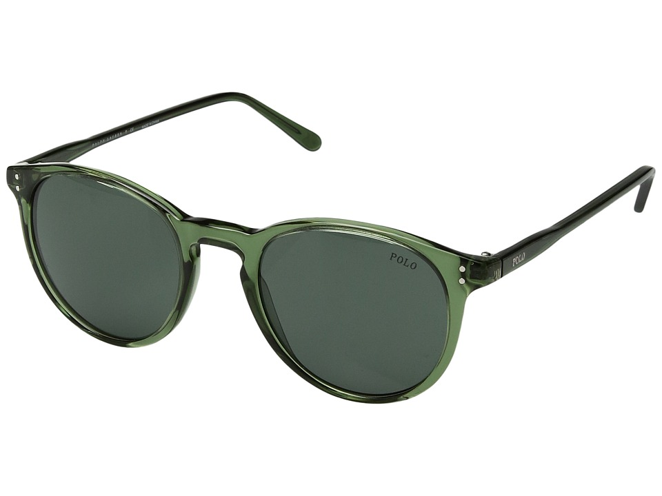 Polo Ralph Lauren - 0PH4110 (Grey) Fashion Sunglasses
