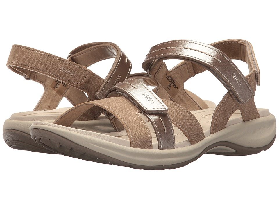 Easy Spirit Estina (Taupe) Women