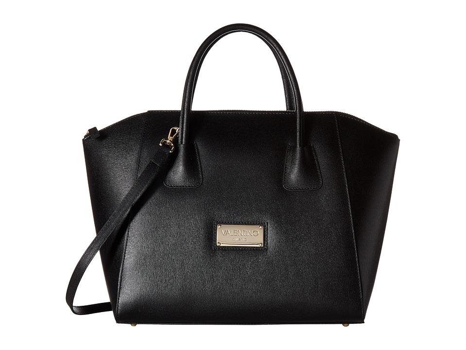 Valentino Bags by Mario Valentino - Gigi (Black) Handbags
