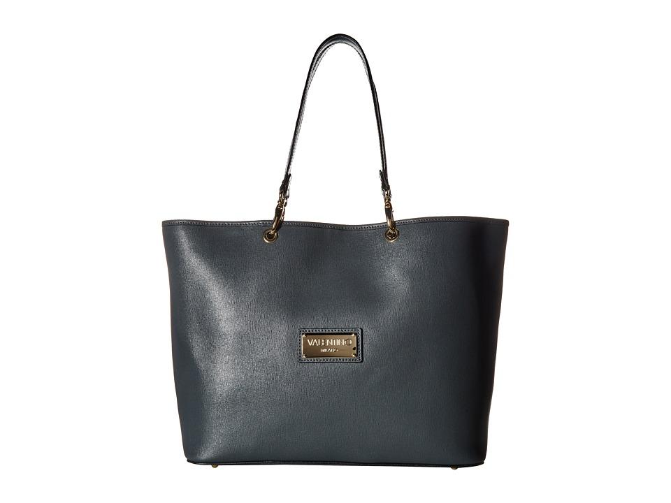 Valentino Bags by Mario Valentino - Sofia (Grey) Handbags