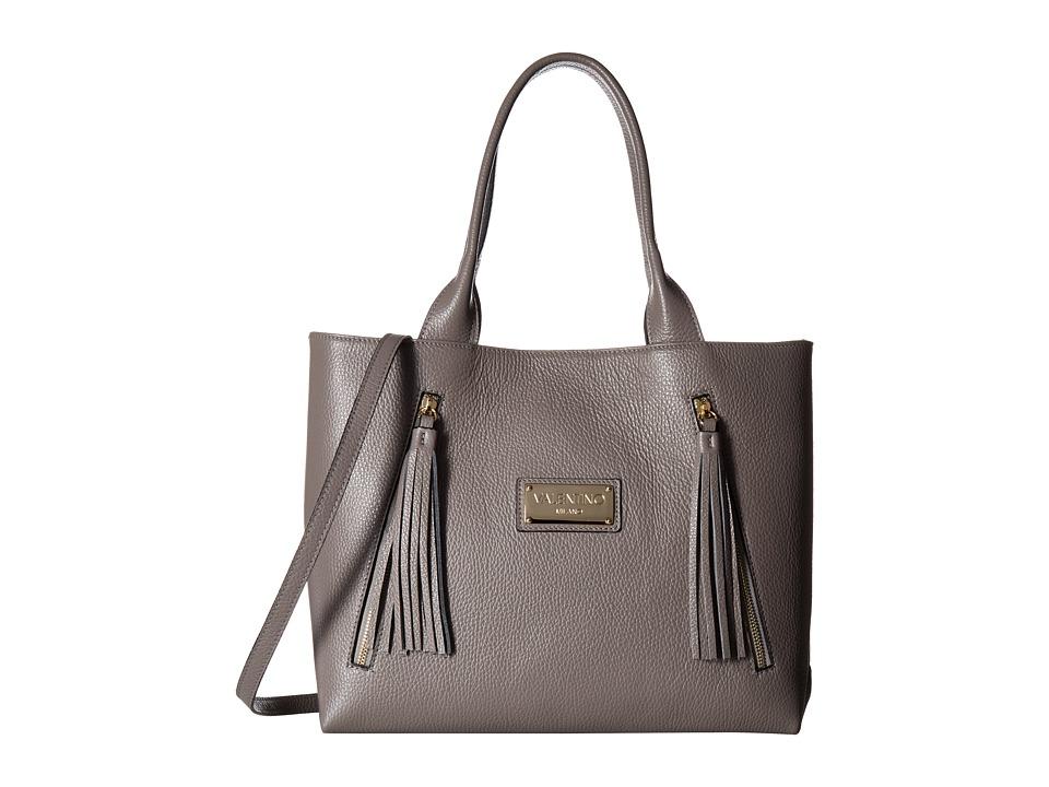 Valentino Bags by Mario Valentino - Alizee (Grey) Handbags