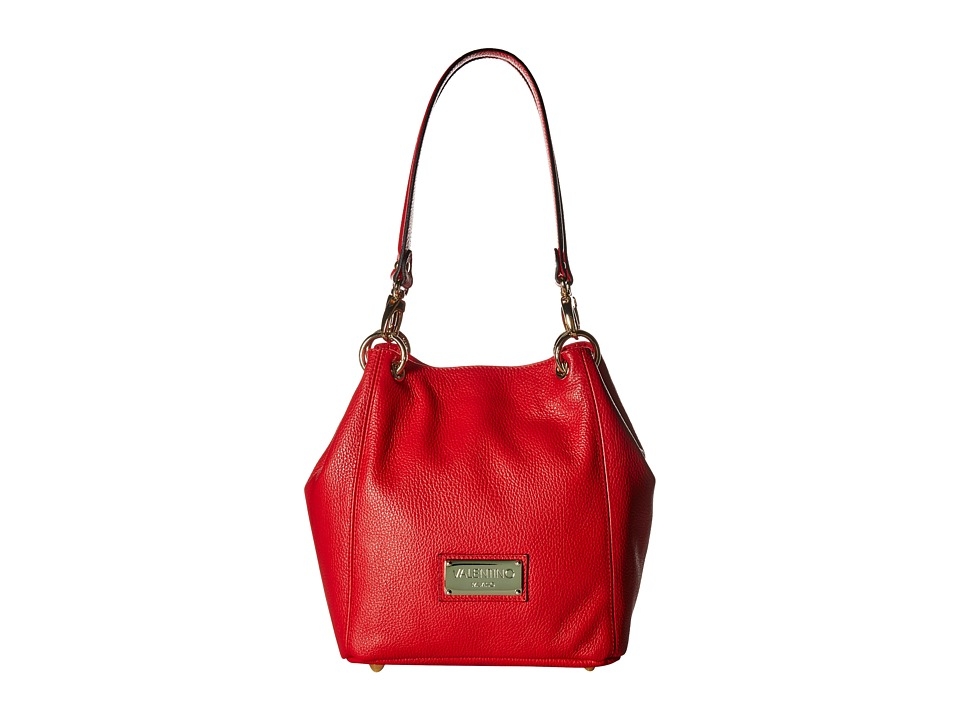 Valentino Bags by Mario Valentino - Lorenda (Red) Handbags