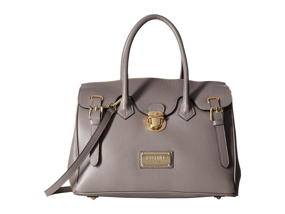 Valentino Bags by Mario Valentino - Theresa (Grey) Handbags
