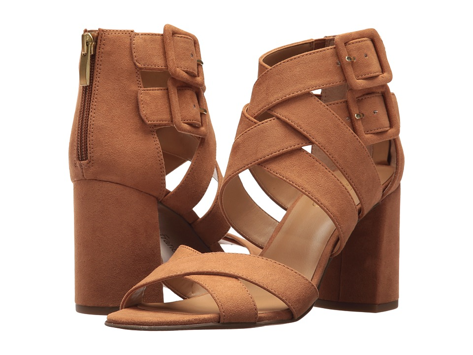 Franco Sarto - Mailya (Light Cuoio) Women's Shoes