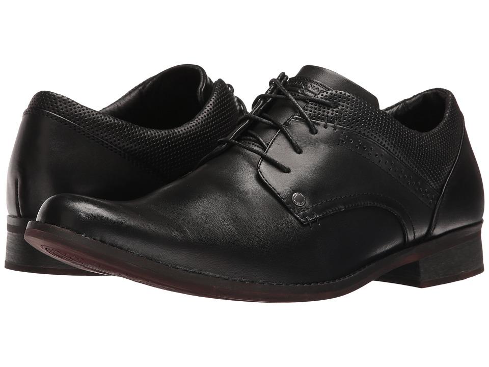 Mark Nason - Tatum (Black) Men's Shoes