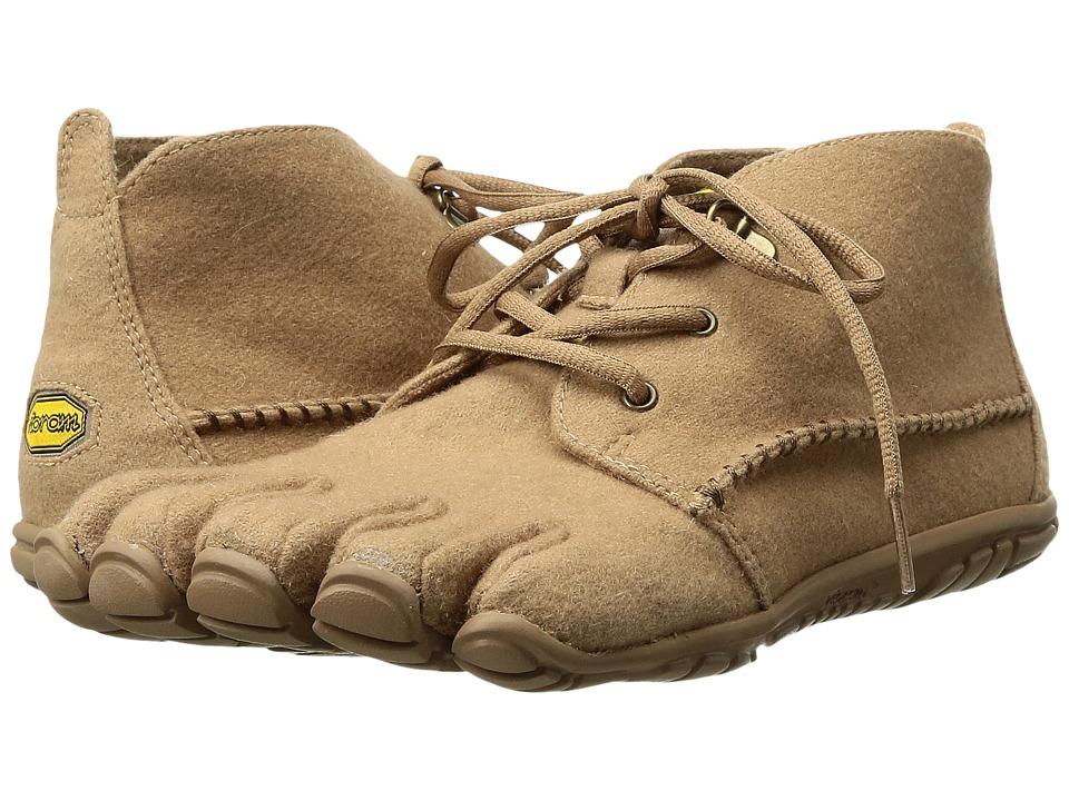 Vibram FiveFingers CVT Wool (Caramel) Women