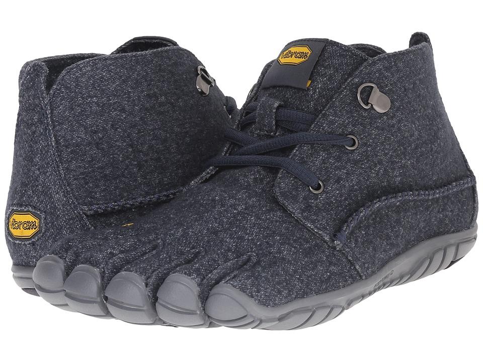 Vibram FiveFingers CVT Wool (Navy/Grey) Men