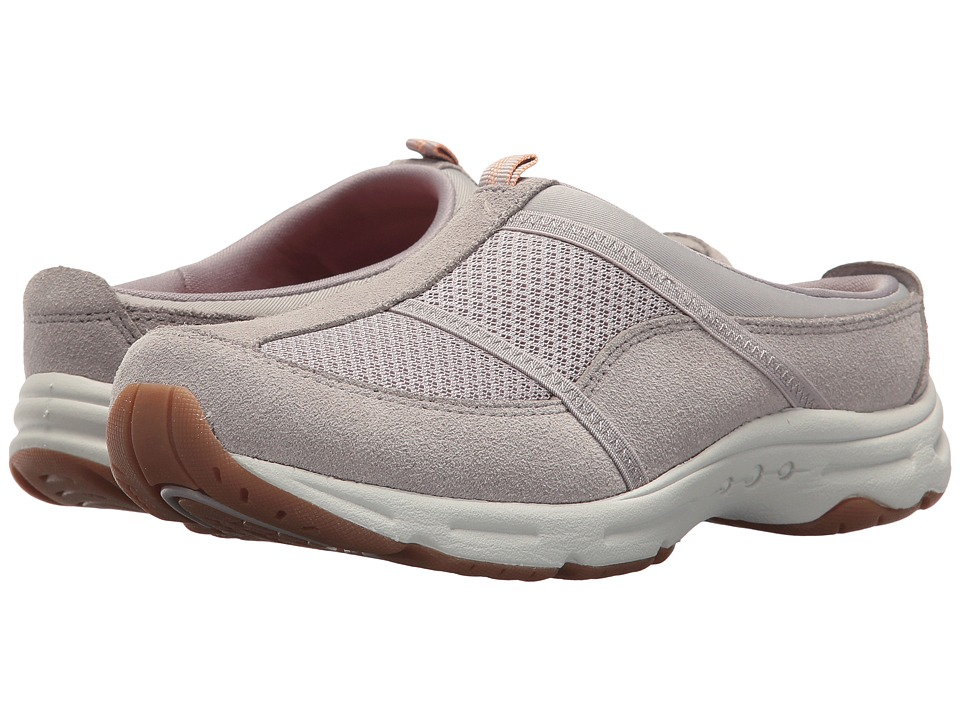 Easy Spirit Argyle (Light Gray) Women