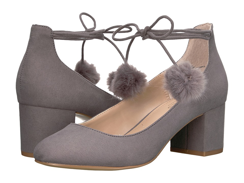 Charles by Charles David Libby (Slate Microsuede) Women