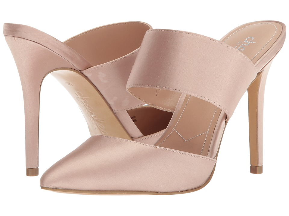 Charles by Charles David Promise (Nude Satin) Women