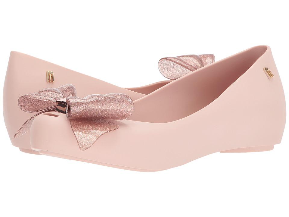Melissa Shoes - Ultragirl Sweet XIV (Sand) Women's Shoes