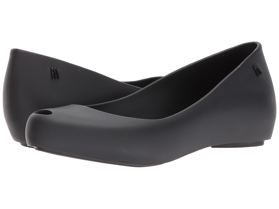 Melissa Shoes - Ultragirl Basic (Black) Women's Shoes