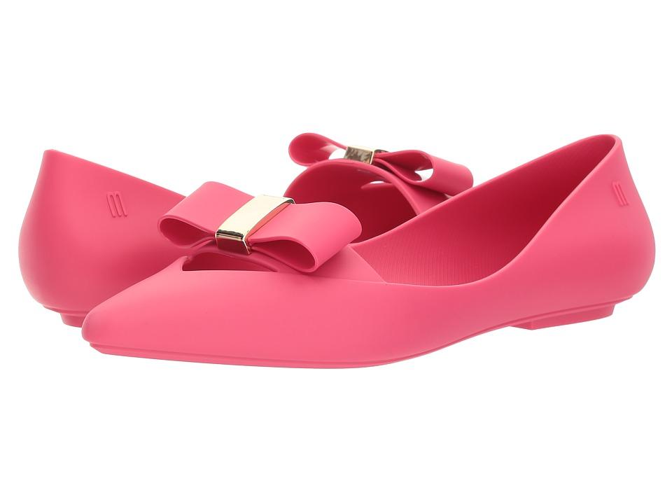 Melissa Shoes - Maisie II (Fuchsia) Women's Shoes