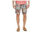 Jetty Shorts Cotton Vineyard 7