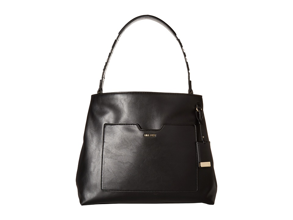 Nine West - Rune (Black) Handbags