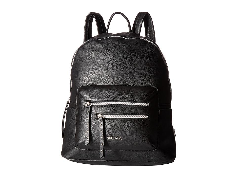 Nine West - Taren (Black) Handbags