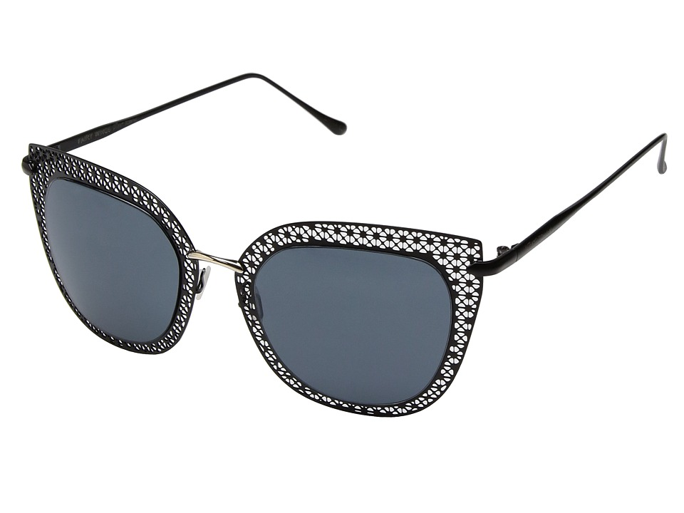 Betsey Johnson - BJ 473176 (Black) Fashion Sunglasses