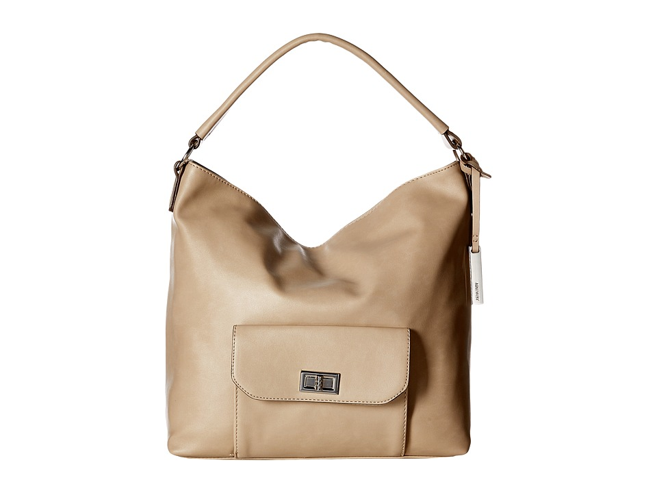 Nine West - Xadrian (Mushroom) Handbags