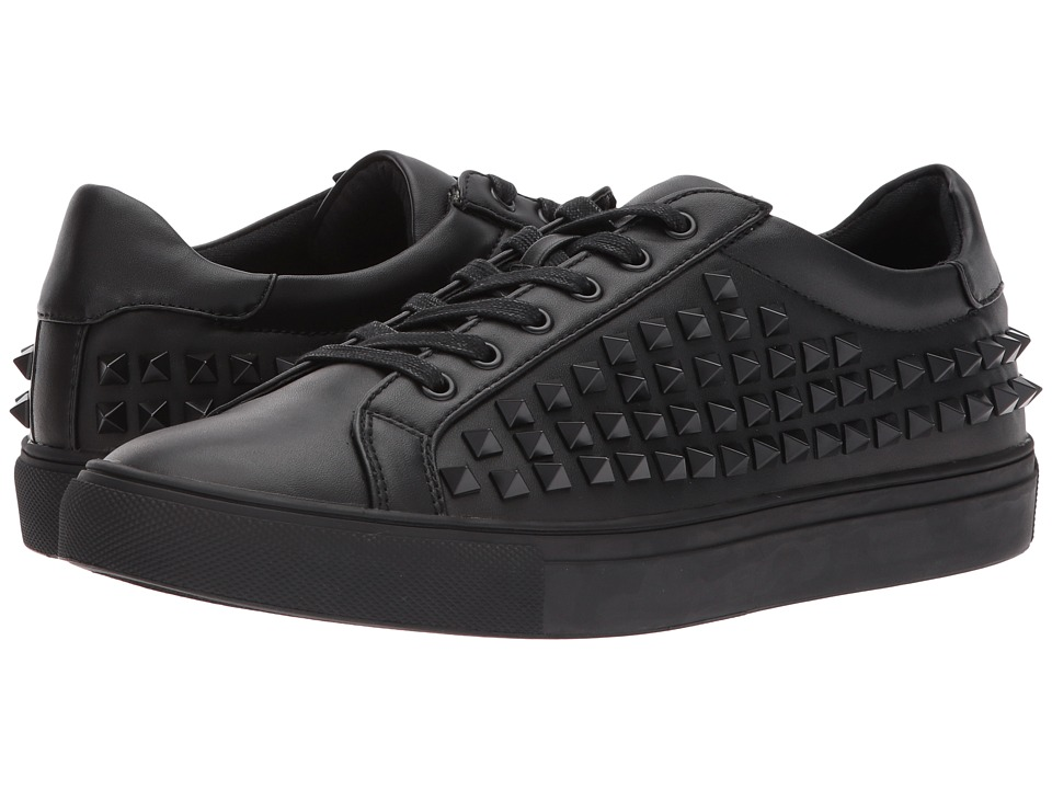 Steve Madden - Atticus (Black) Men's Shoes