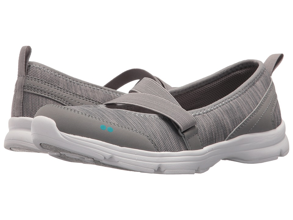 Ryka - Jamie (Frost Grey/Bluebird) Women's Shoes