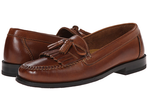 587fa036aa0 UPC 682942703692. ZOOM. UPC 682942703692 has following Product Name  Variations  Cole Haan Dwight Saddle Brown Kiltie Tassel Loafers ...