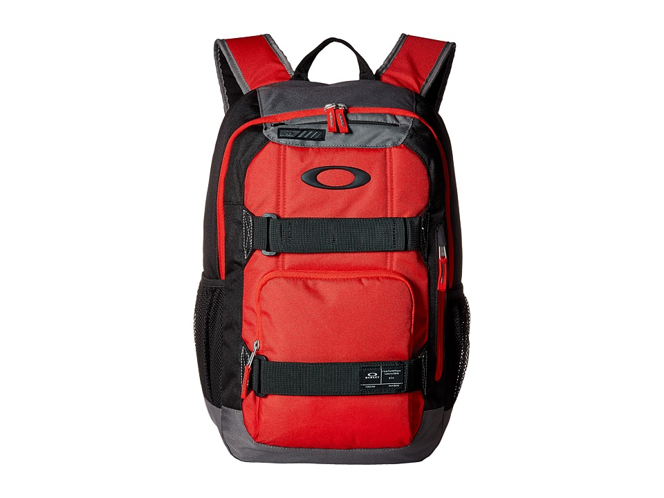 Oakley - Enduro 22 Crestible (Red Line) Backpack Bags