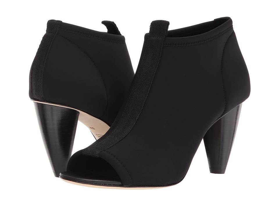 Donald J Pliner - Pru (Black) Women's Shoes
