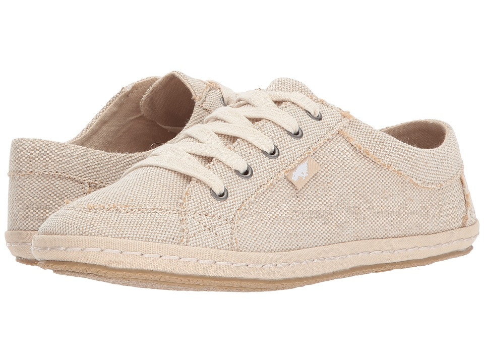 Rocket Dog - Willie (Natural Portofino) Women's Lace up casual Shoes
